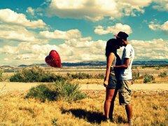 永恒的爱情?